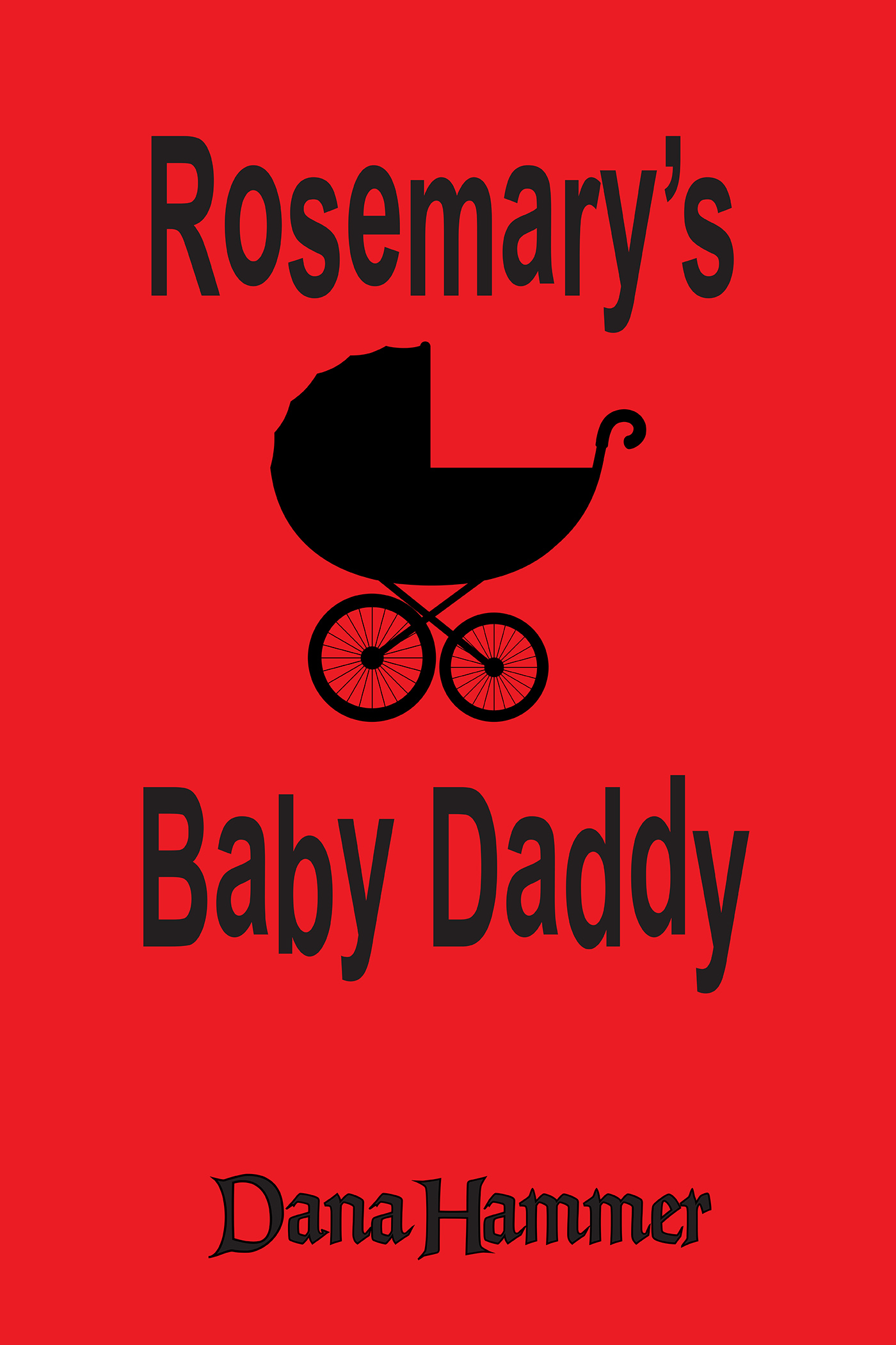 Rosemary's Baby Daddy